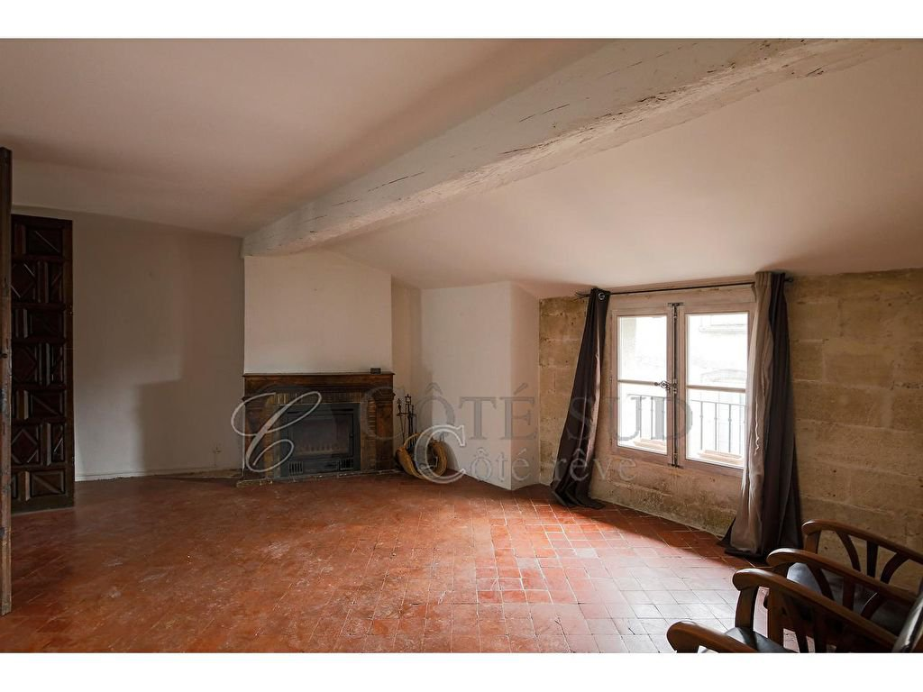 Appartement de 89 m2 quartier Vernet - Avignon 2/8