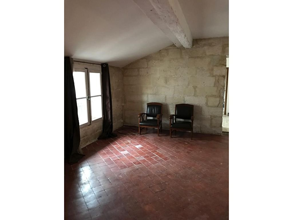 Appartement de 89 m2 quartier Vernet - Avignon 4/8